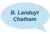 landuytl speachbubble
