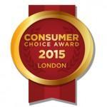 consumer choice award 4x4