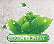 eco- friendly