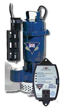web eliminator pump